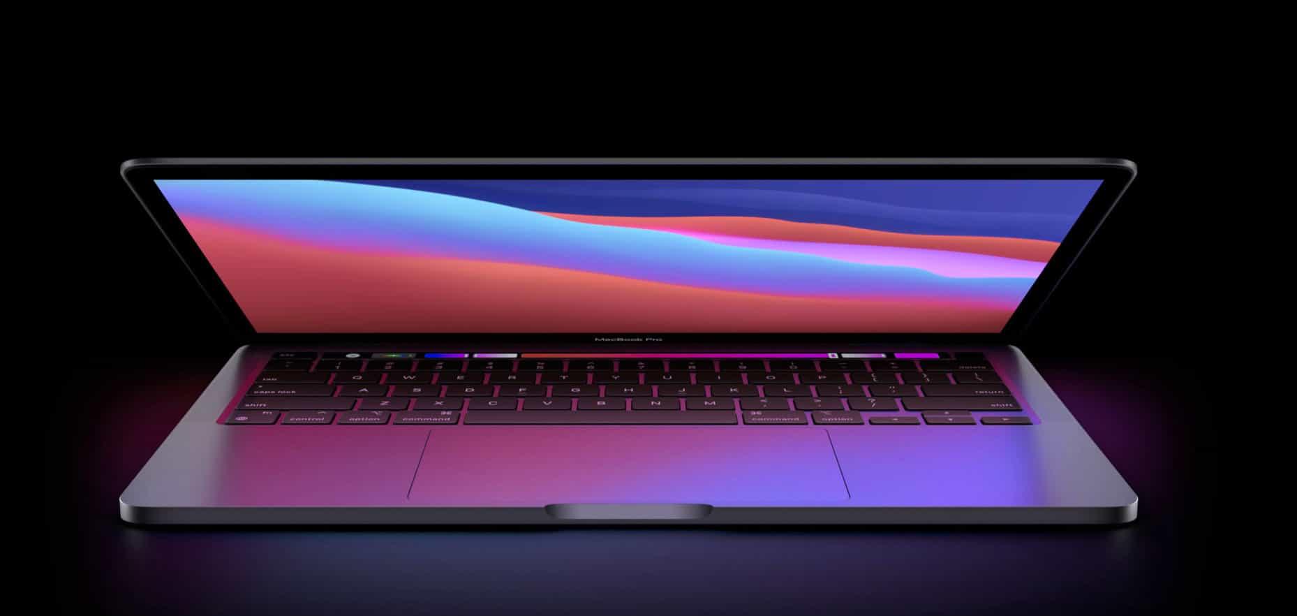 サラリーマンに捧ぐ!「13インチ MacBook Pro(M1チップ)」。24回分割支払い時の月々の支払い料金!