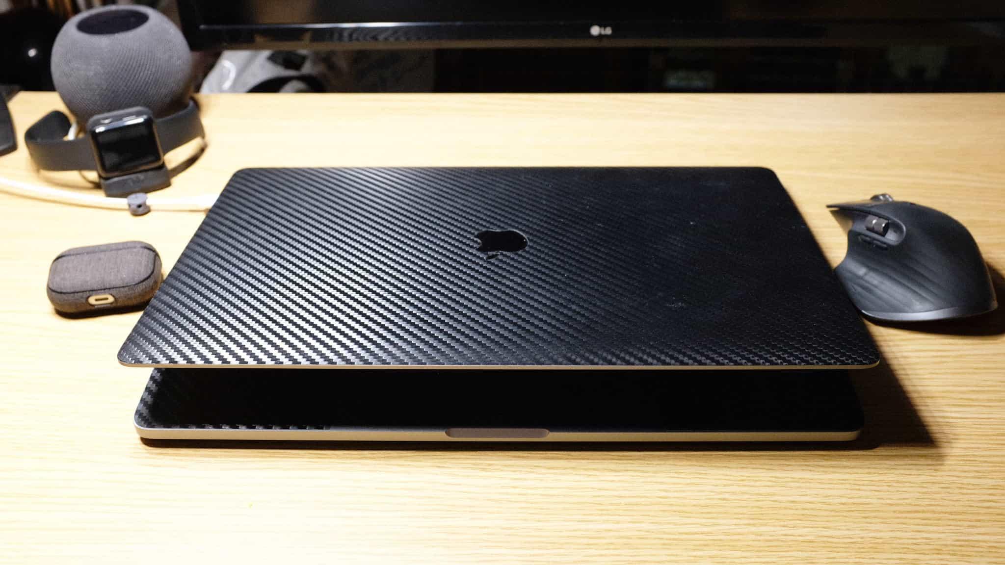 M1搭載Macじゃなくて16インチ MacBook Pro 整備済を購入したほうが幸せになれる気がする