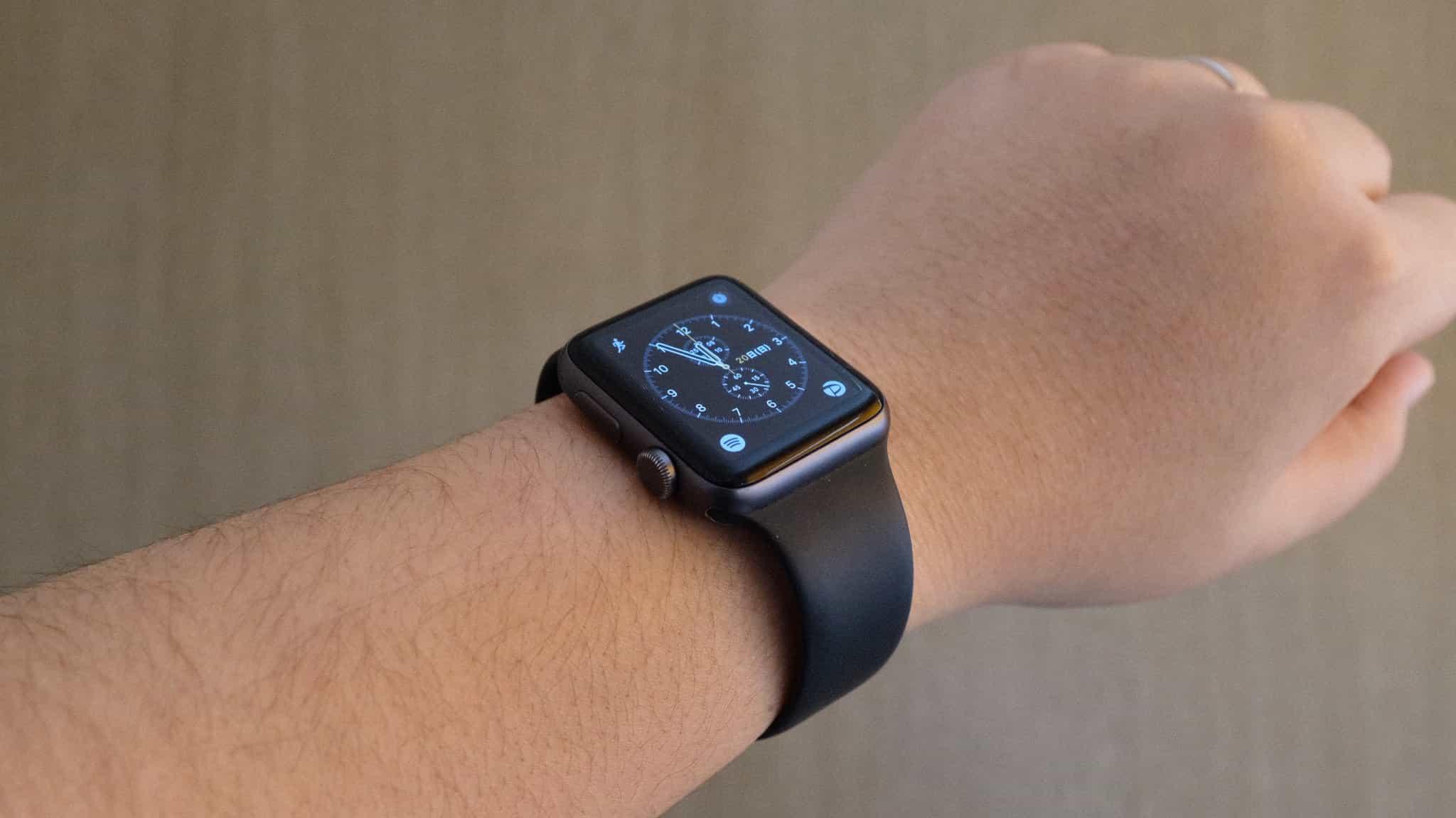 Apple Watchは間違いなく便利だけど、それはシーンによる