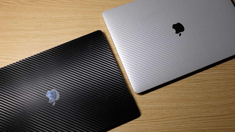 16インチ MacBook Pro という相棒