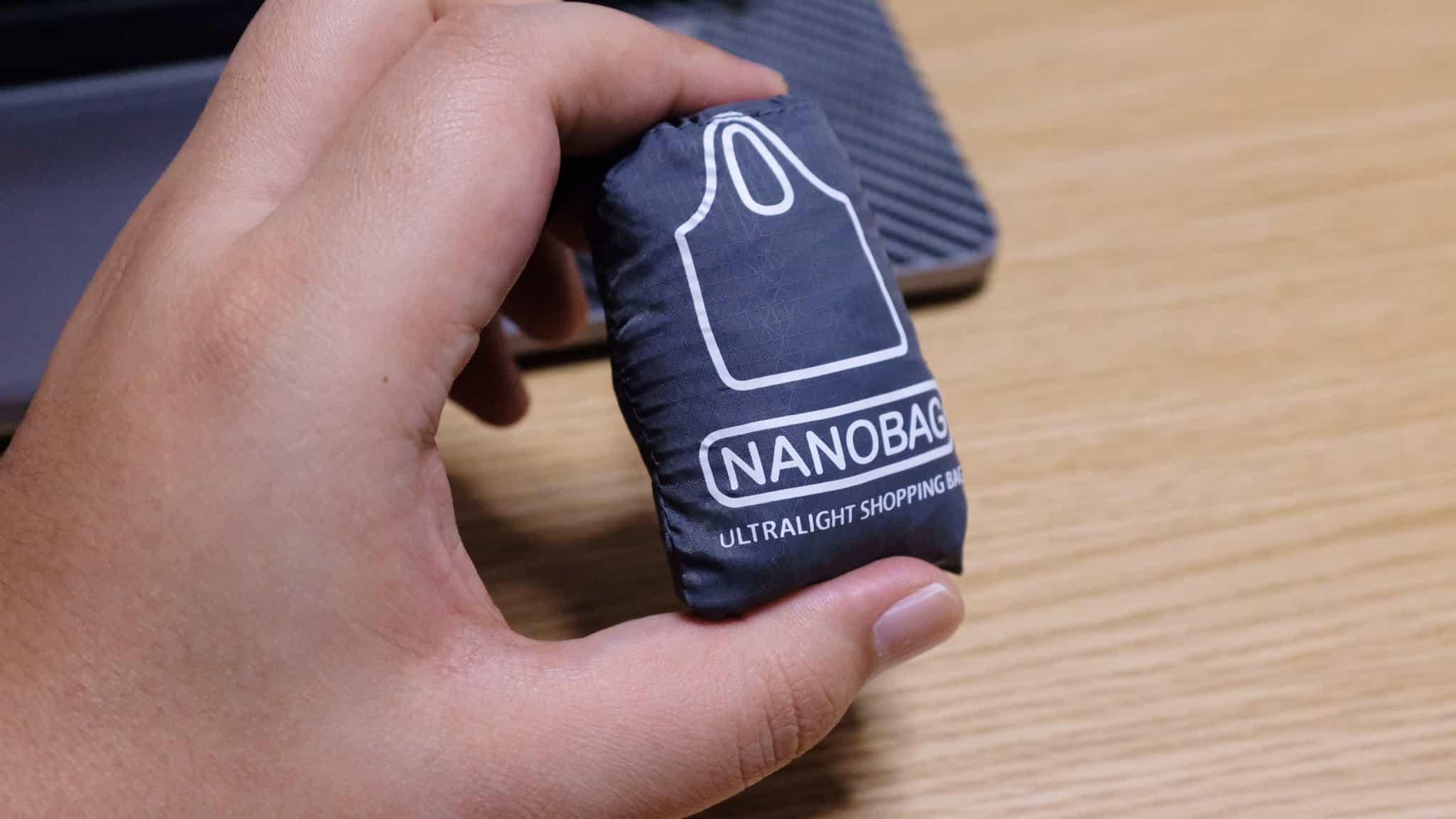 かなりのコンパクトサイズなので、ポケットやかばんにひとつ忍ばせておくといいかも!