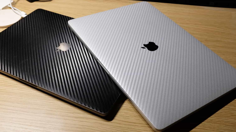 ④M1チップ搭載 16インチMacBook Pro