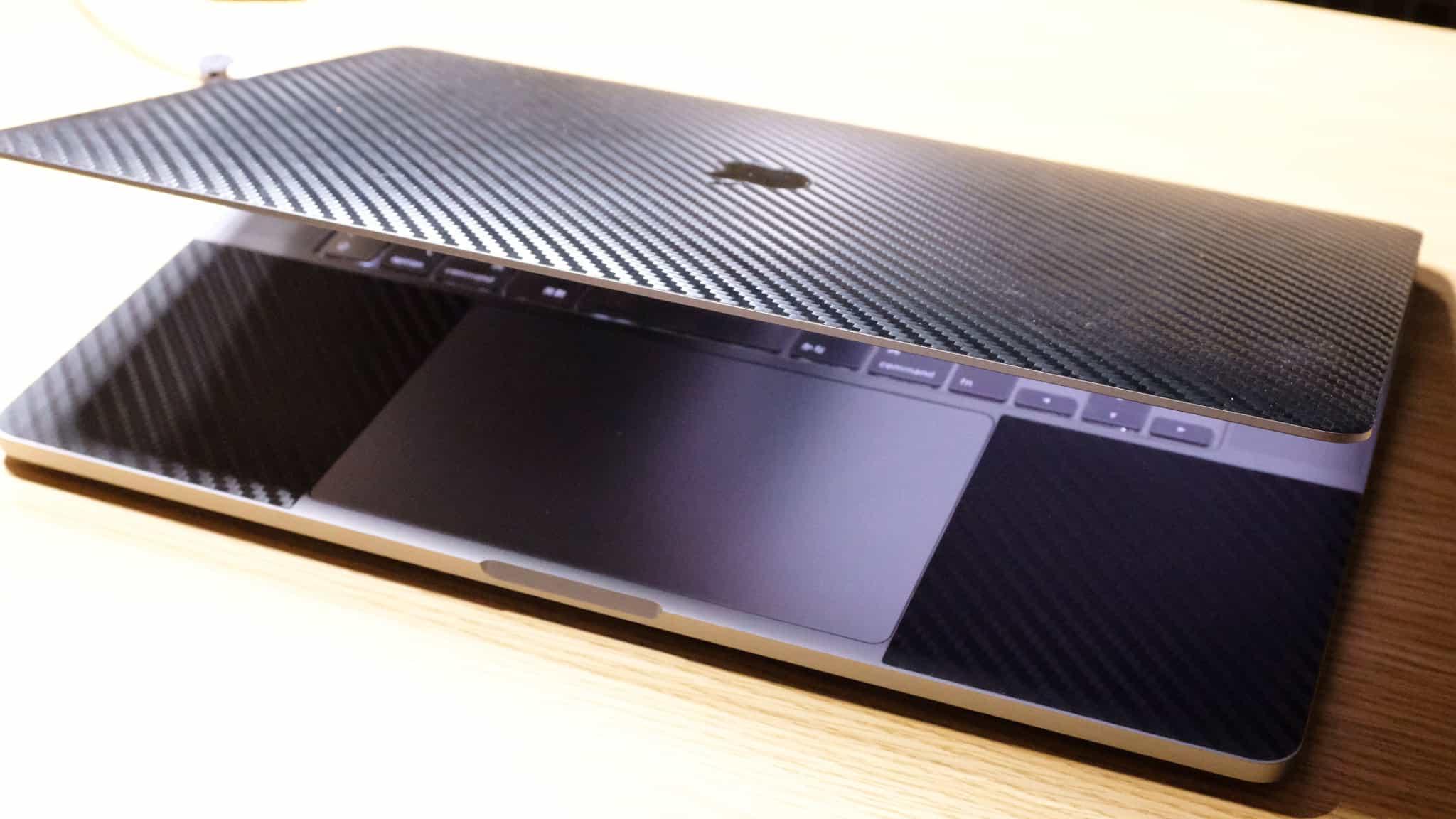 新型MacBook Pro は Touch Bar が廃止される!?Touch Barの使い方を振り返ってみる
