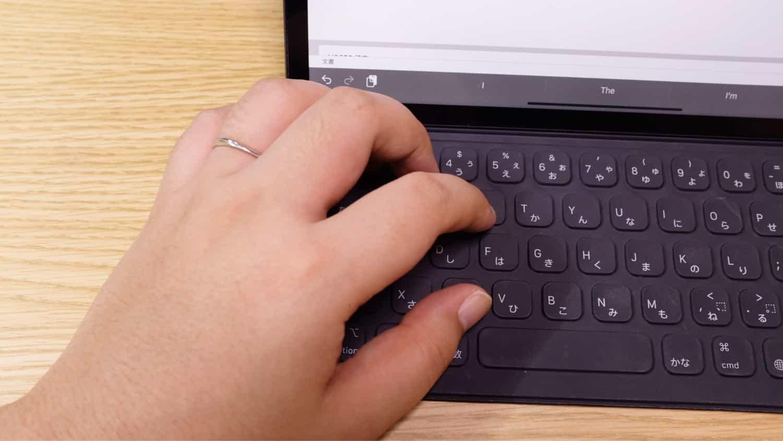 iPad でも Mac 並にブログを書けるのか?ってことが大事