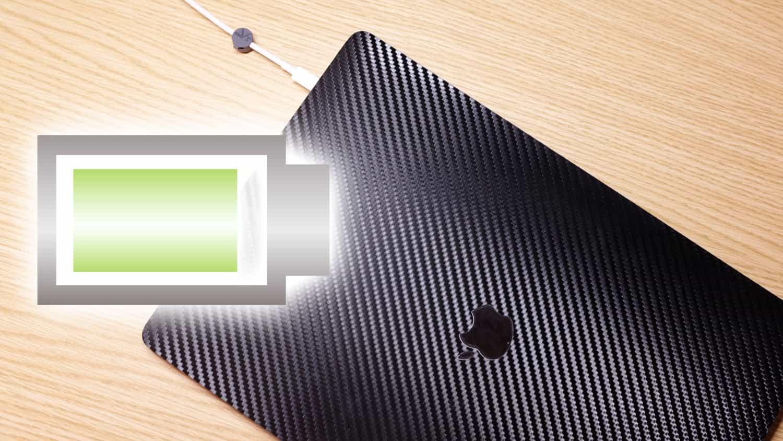 MacBook Pro が『充電保留中』と表示され思うように充電ができないときに試したいこと!