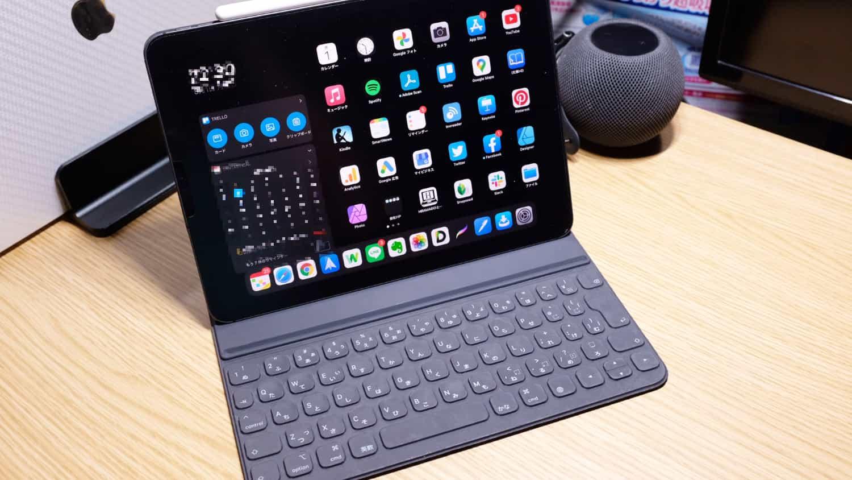 11インチ iPad Pro