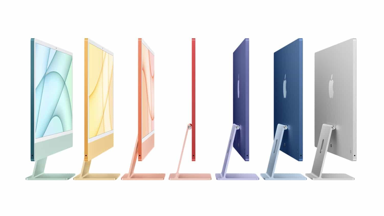 24インチ iMac のディスプレイだけ欲しい
