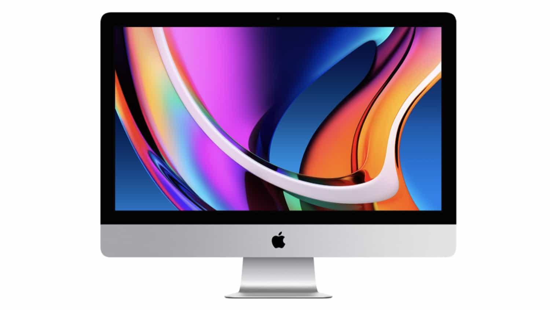 27インチ iMac