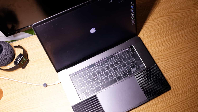 MacBook でいつも使っているスタメンアプリとは?