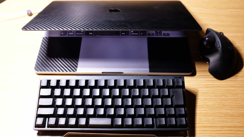 16インチ MacBook Pro より M1搭載iPad Pro のほうが高性能と聞いてとっても複雑な気持ち