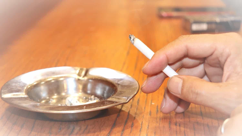 15年ほど吸い続けてきたタバコをやめた理由と変化したこと