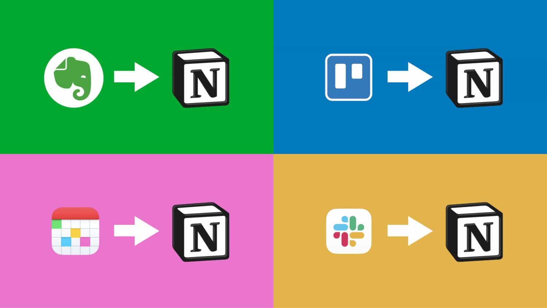 当たり前に使ってきた便利Macアプリが「Notion」を使うことにより使わなくなりました
