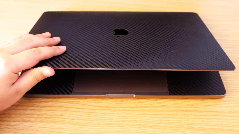 毎日 16インチ MacBook Pro を開く瞬間が楽しみ