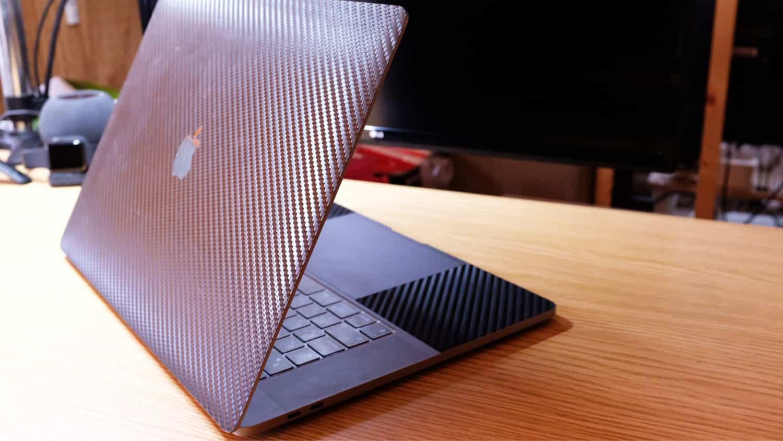 16インチ MacBook Pro 2019 スペック