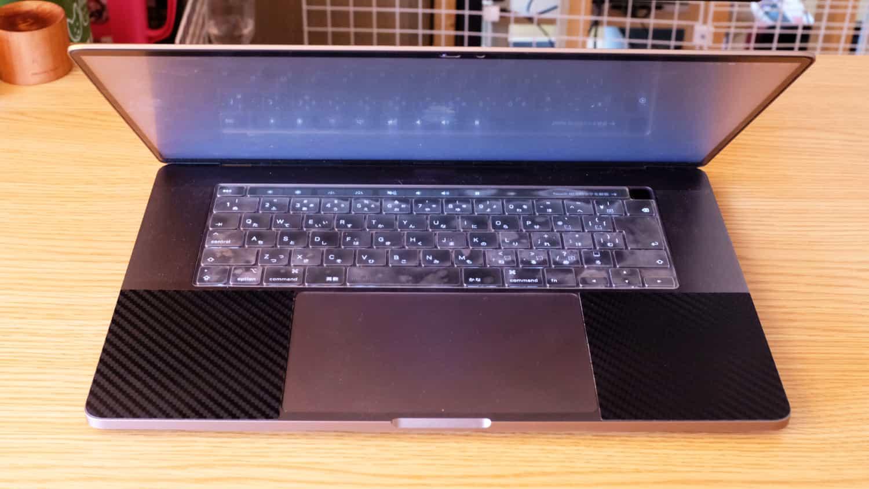 ぼくとって最高のMacBook