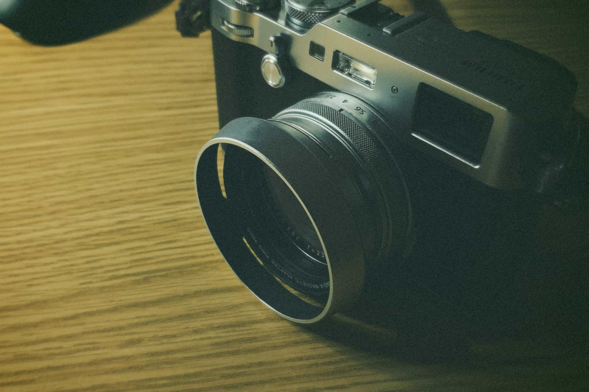 EE35 フィルムカメラ 作例