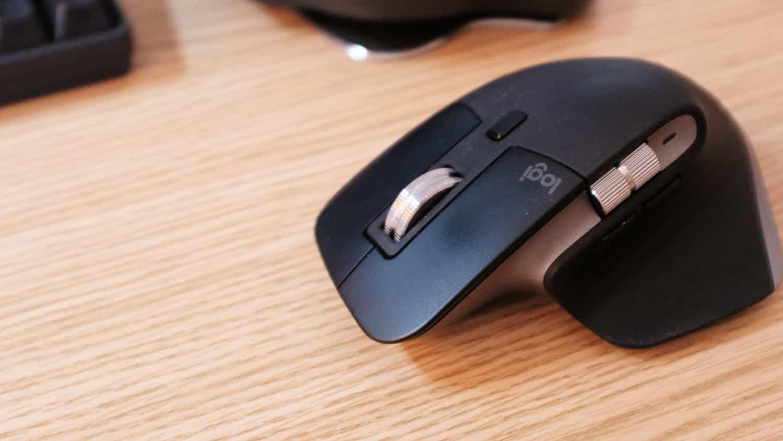 """トラックボールマウスから普通のマウスに変えるとウソのように使いづらい!?トラックボールマウスの""""慣れ""""はマジで恐ろしい"""
