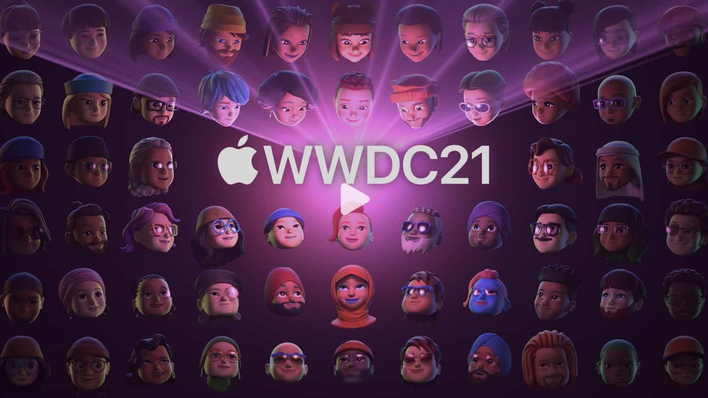 WWDC 2021 で各最新OSが発表!対応機種はどれだ?あれ新型MacBook Proはないの??