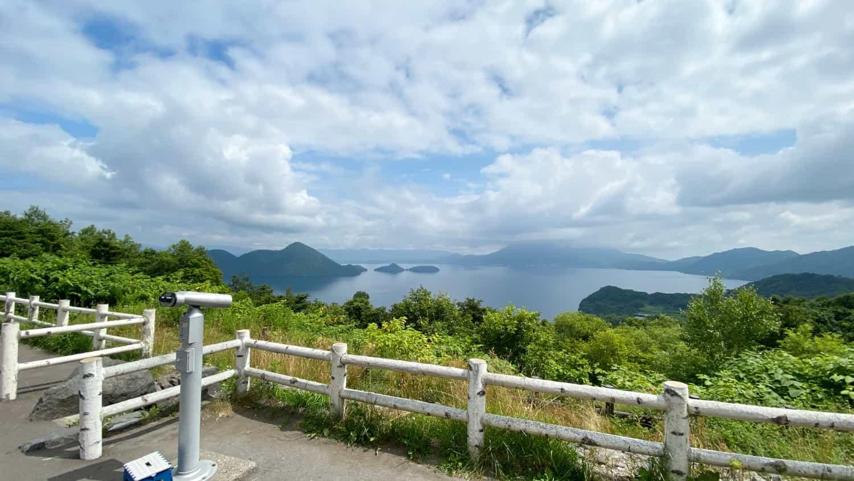 夫婦の休日。6,000円ほどで札幌から日帰りで楽しめるドライブコースを紹介する