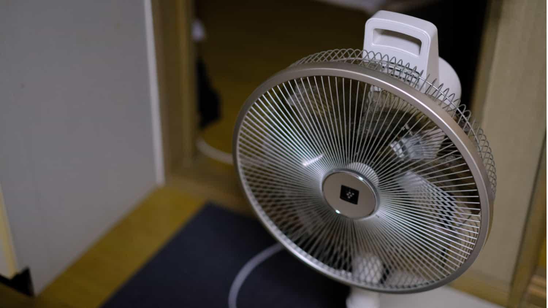 今年の夏って異常な暑さで扇風機が活躍していない...いまさらだけど、ポータブルクーラーという存在を知った件
