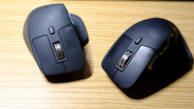 MX Master 3 / 3 for Mac のどちらもBluetooth接続が安定しない