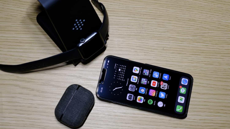 会社員ブロガーが、iPhone 13 Pro で使っている周辺機器・アクセサリーはこれだ