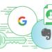 EvernoteがGoogleアカウントでログインできるようになった!!